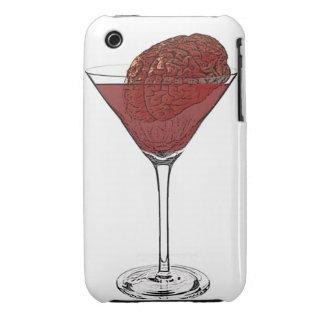 Brain Cocktail Case Case-Mate iPhone 3 Cases