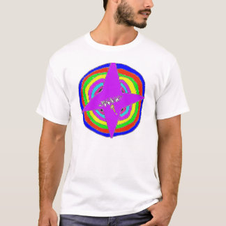 Brain Damage GIRL T-Shirt