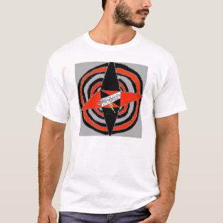 brain damage Guy T-Shirt
