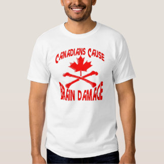 Brain Damage T-Shirt