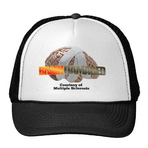 Brain Damaged Hat