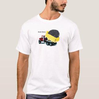 Brain Dump T-Shirt