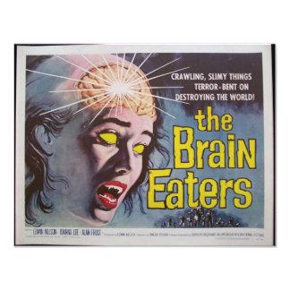 Brain Eaters Card
