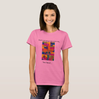 brain experiencing technical difficulties T-Shirt