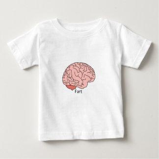 Brain Fart Baby T-Shirt