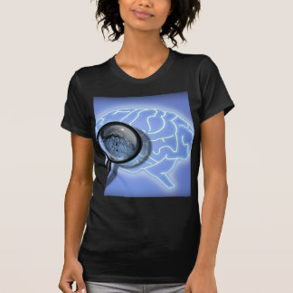 Brain fingerprint T-Shirt