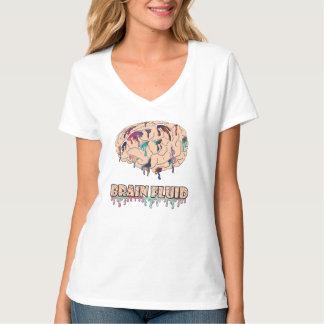 Brain fluid shirt
