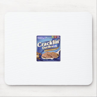Brain Food Mouse Pads