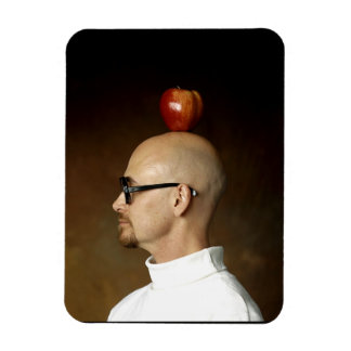 Brain Food   Photograph Primium Magnet