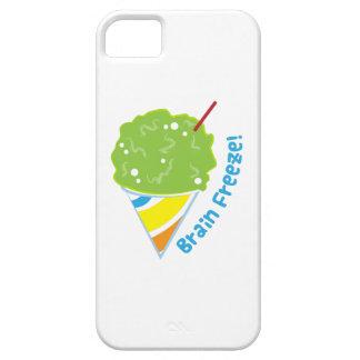 Brain Freeze iPhone 5 Case