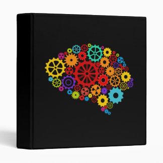 Brain Gears Binder