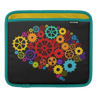 Brain Gears iPad Sleeve