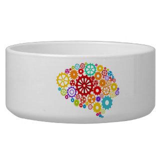 Brain Gears Pet Bowl
