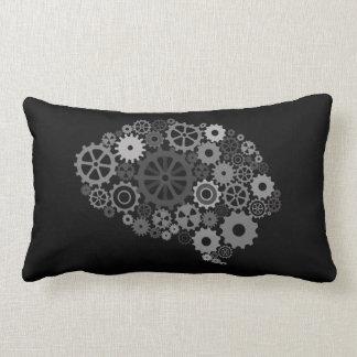 Brain Gears Pillow