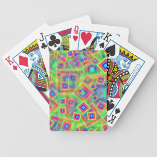 brain goop 2 bicycle playing cards