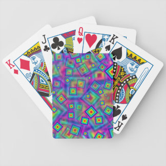 brain goop bicycle playing cards