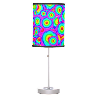brain gooped Table Lamp