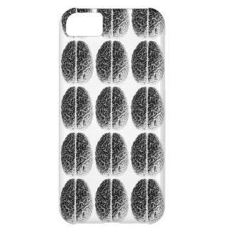 Brain Grid iPhone 5C Cover