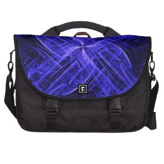 Brain Hemispheres Bag For Laptop
