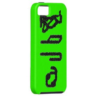 Brain Hieroglyphics iPhone 5 Covers
