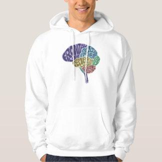 Brain Hoodie