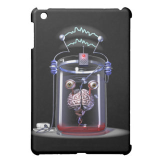 Brain in a Jar Case For The iPad Mini