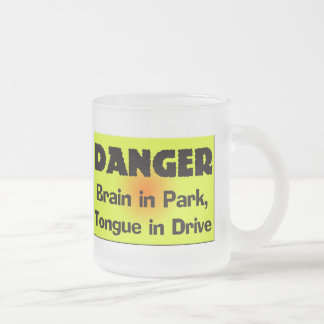 Brain In Park T-shirts Gifts Mugs