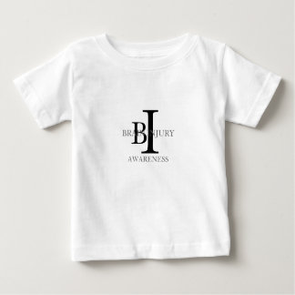 Brain Injury infant t-shirt