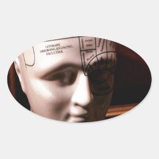 brain.jpg oval sticker