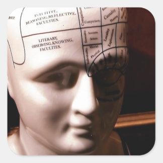 brain.jpg square sticker