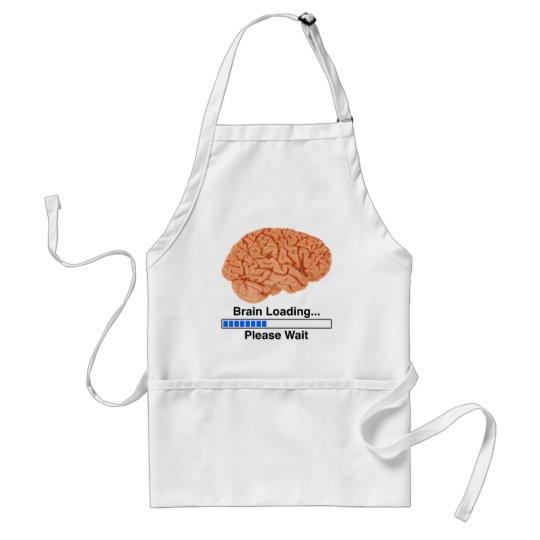 Brain Loading Adult Apron