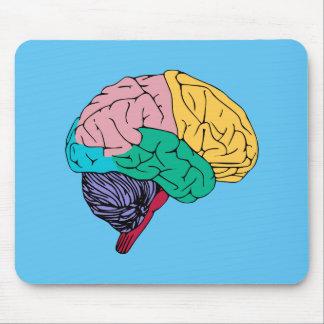Brain Mouse Pad