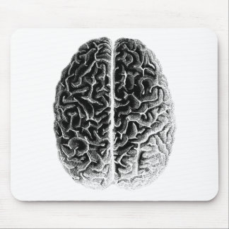 Brain Mouse Pad