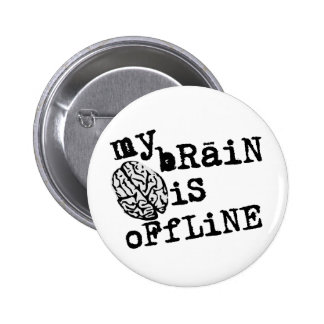 Brain Offline Button