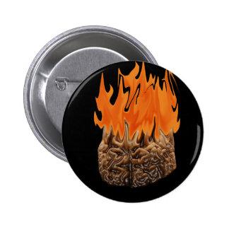brain on fire buttons
