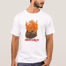brain on fire T-Shirt