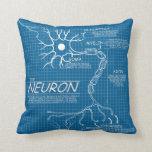 brain pillow