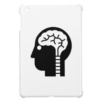 Brain Power Pictogram iPad Mini Case