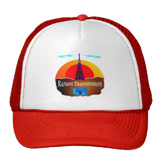 Brain Protection and Decoration Utility Trucker Hat