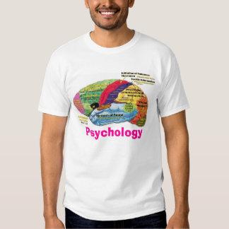 Brain Psychology Shirt