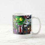 Brain Sippy Cup Coffee Mug