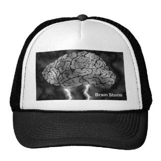 Brain Storm Mesh Hats