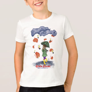 Brain Storm! T-Shirt