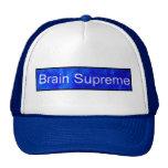 BRAIN SUPREME HAT
