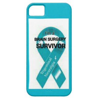 Brain Surgery Survivor Phone Case