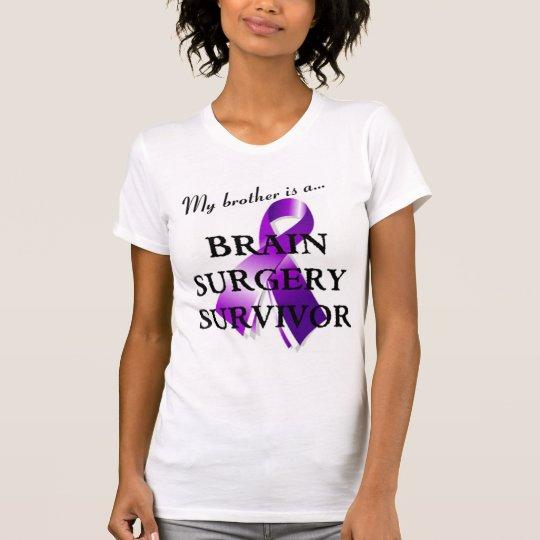 Brain Surgery Survivor T-Shirt