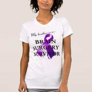 Brain Surgery Survivor Tees