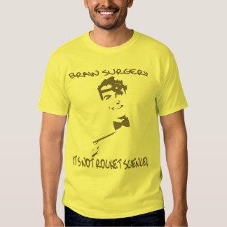 Brain Surgery T-Shirt