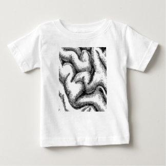 brain tangle baby T-Shirt