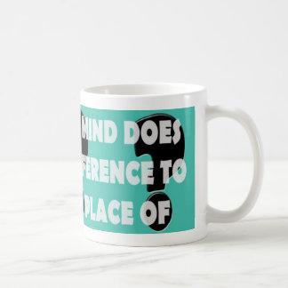Brain Teaser Mug